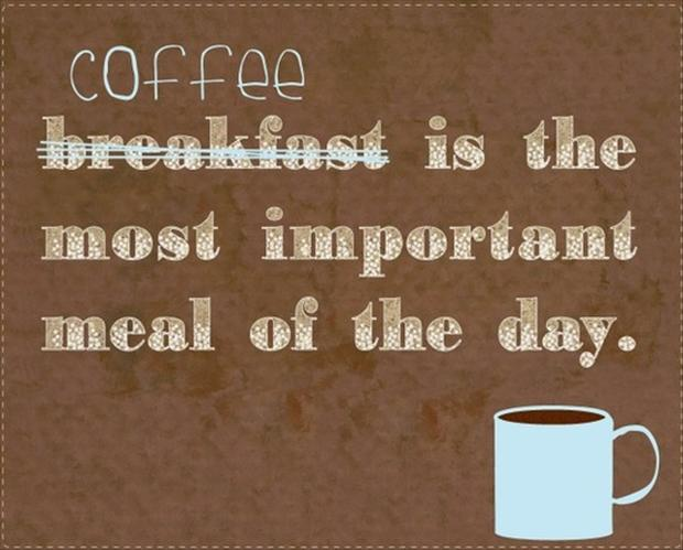 Coffee Quotes And Pictures: Funny Coffee Quotes For Facebook. QuotesGram