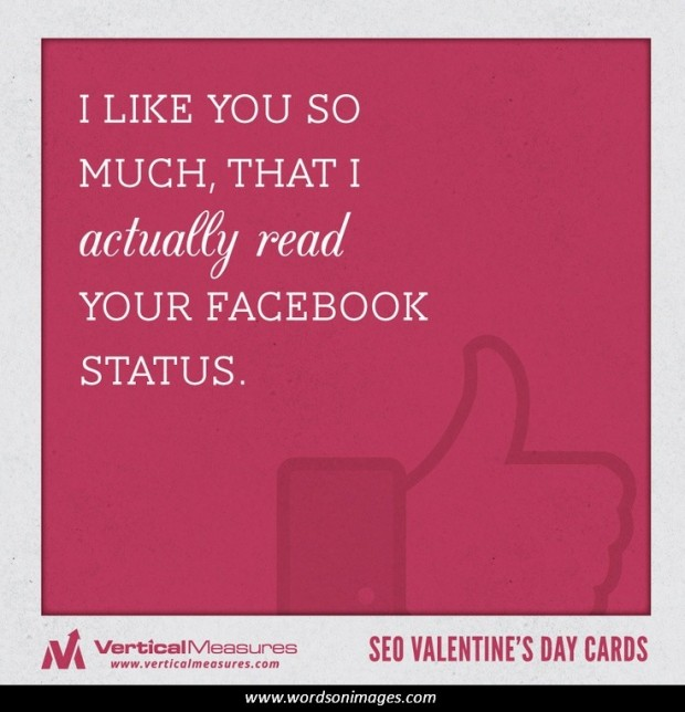 Very Funny Valentine Quotes: Silly Valentine Quotes. QuotesGram