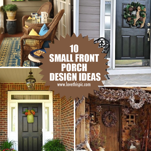 Small Front Porch Design Ideas For The Caribbean: Front Porch Quotes. QuotesGram