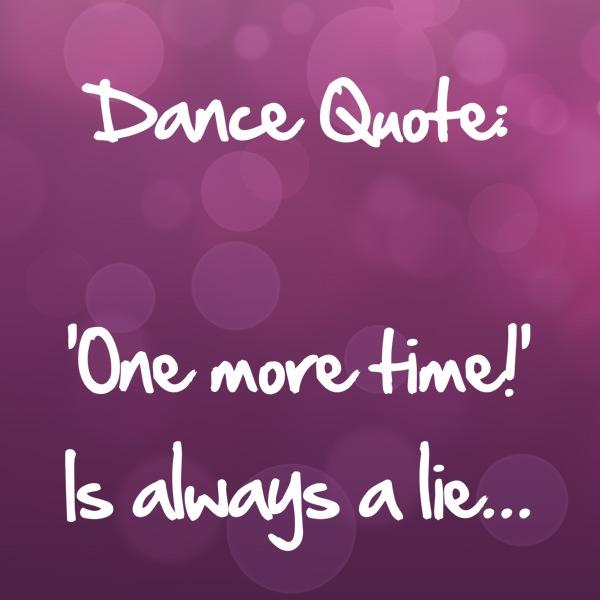 dance coach quotes quotesgram