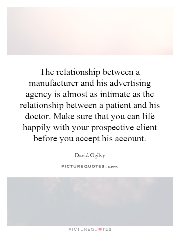 relationship between news and advertising