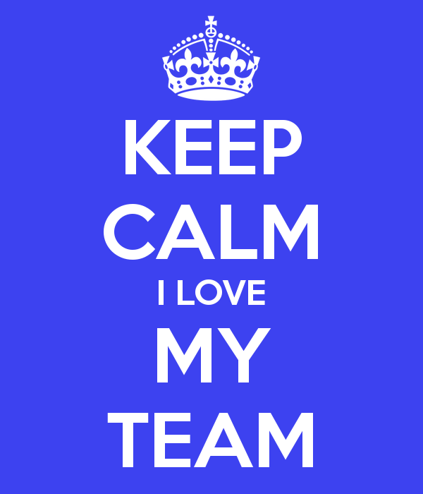 Team Love Quotes: Quotes About Loving Your Teammates. QuotesGram