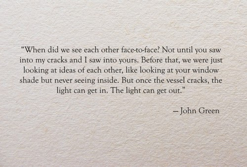 Theme Of Looking For Alaska: Paper Towns Quotes Love. QuotesGram