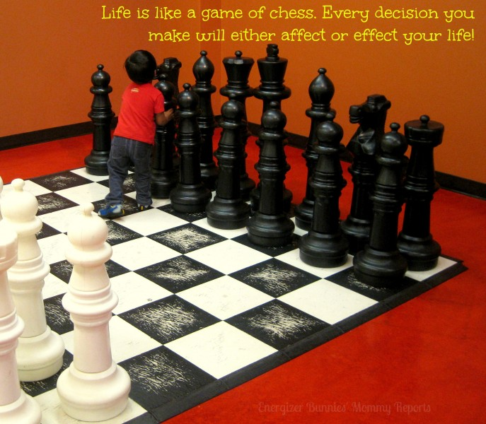 relationship is like chess