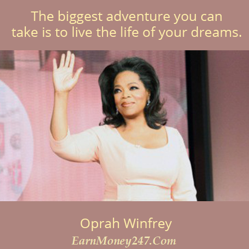 Oprah Winfrey New Year Quotes: Leaving Friends Behind Quotes. QuotesGram