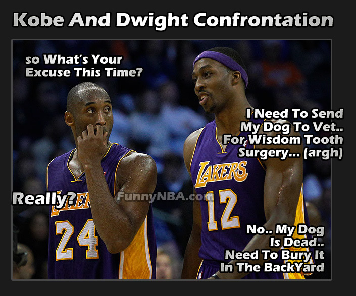 kobe and howard relationship quotes