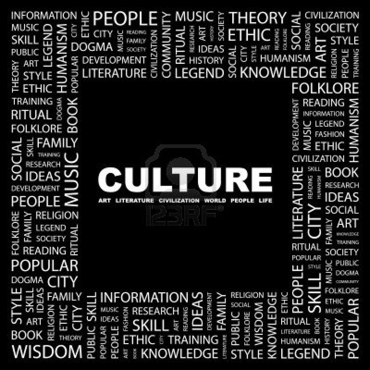 the importance of culture This culture is a determining factor in the success of the organization unity a shared organizational culture helps to unite employees of different demographics.