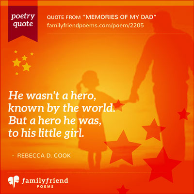 my memories with my father My favorite memory with dad - across america, us - this father's day, we  asked patch readers all over the country to share a favorite memory.