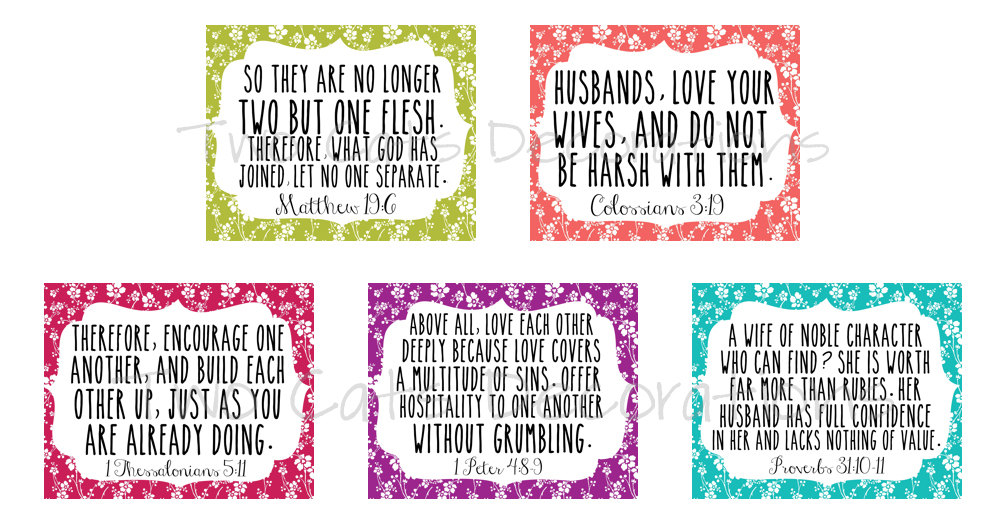 from Tobias bible gay marriage verses