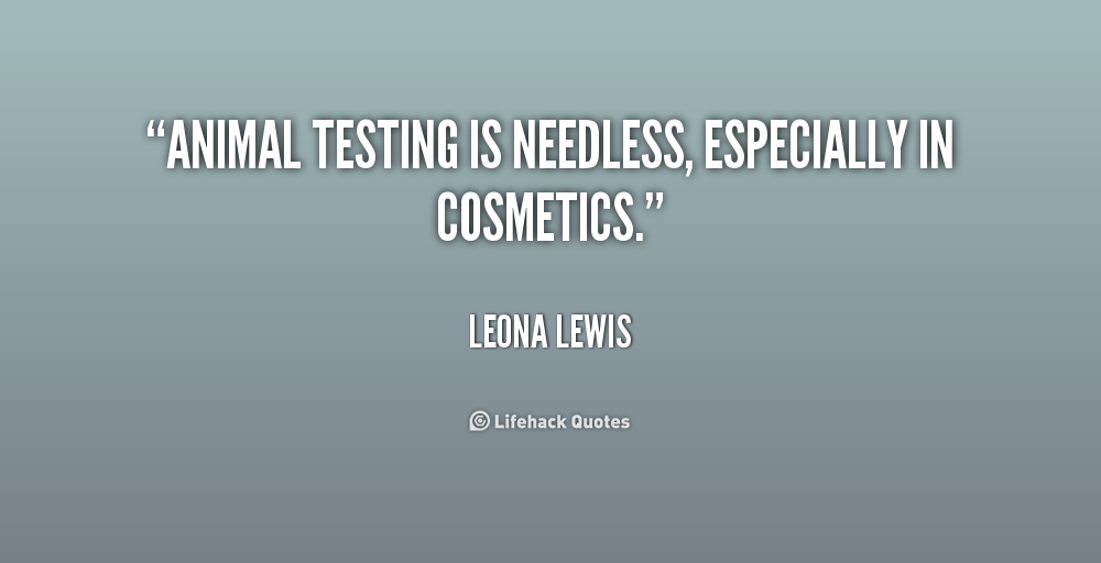 famous quotes on animal testing quotesgram