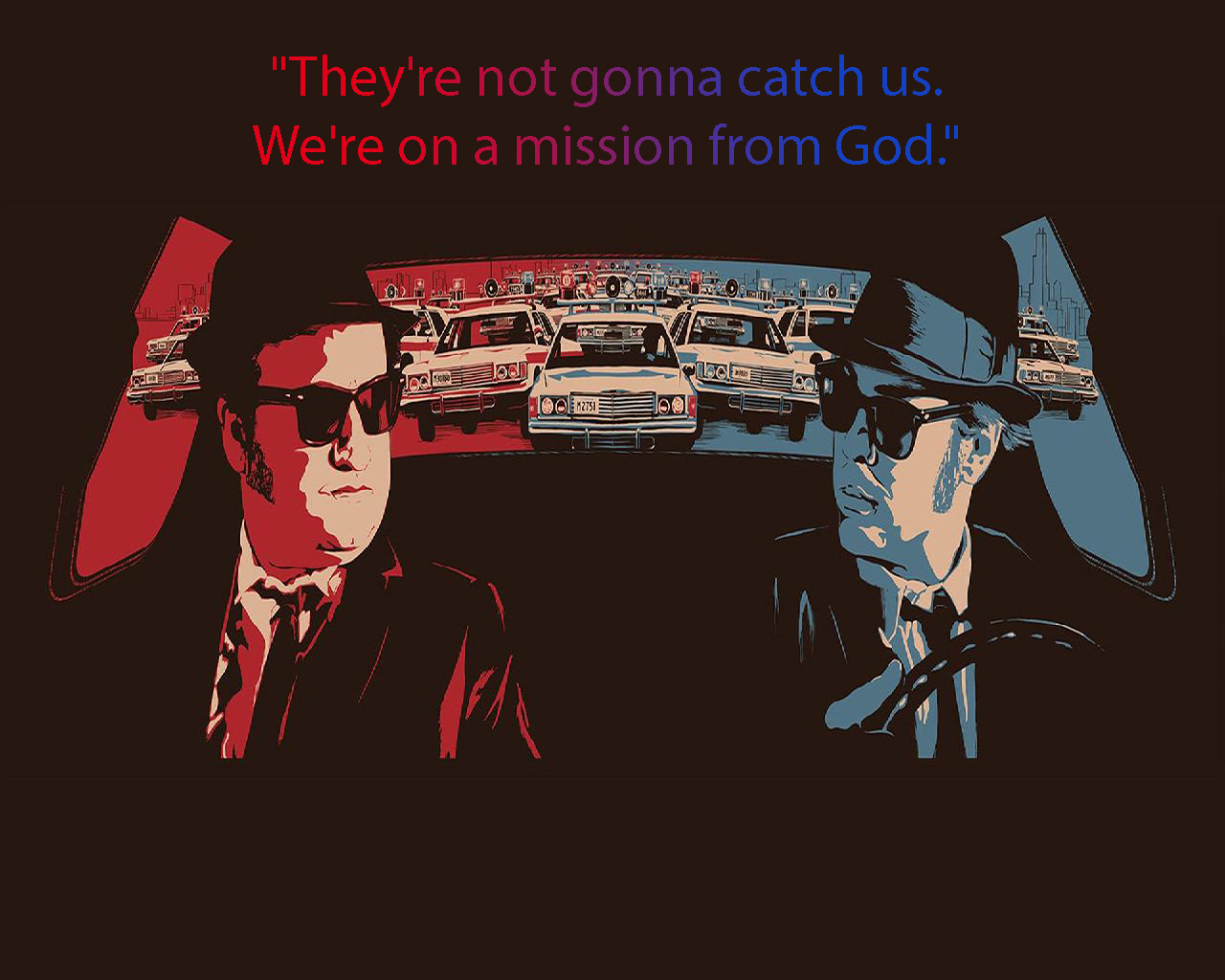 106 Miles To Chicago Blues Brothers Quote: Blues Brothers Quotes. QuotesGram