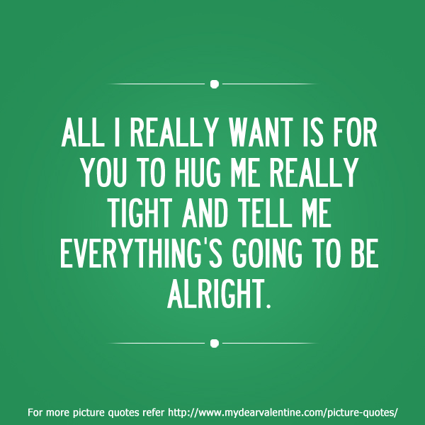 I Love You Quotes: Hug Quotes For Him. QuotesGram