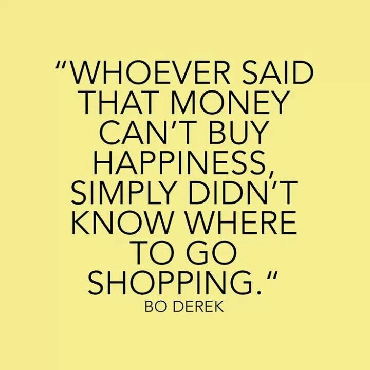 Quotes About Money Not Buying Happiness