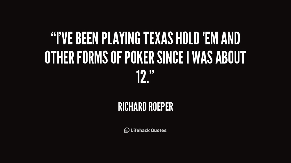 Northampton casino poker