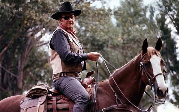 Best John Wayne Movie Quotes. QuotesGram