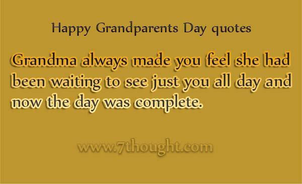 grandparents day quotes - 600×365