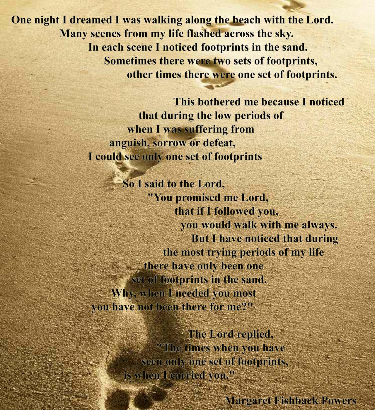 Religious: Religious Sand Quotes. QuotesGram
