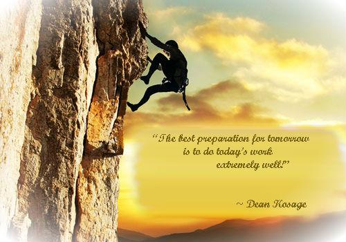 Famous Quotes On Preparation. QuotesGram