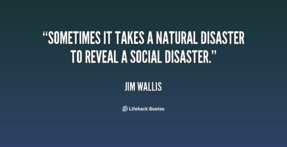 Quotes About Natural Disasters: Jonas Gahr Store Quotes. QuotesGram