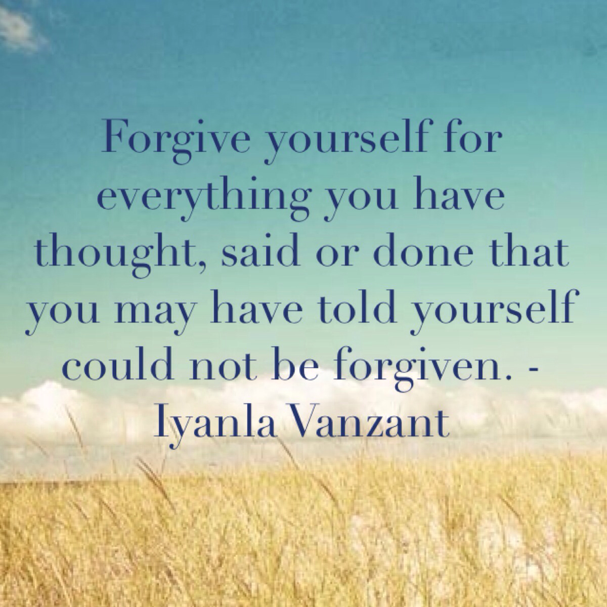 Td Jakes Quotes On Life: Iyanla Vanzant Quotes About Forgiveness. QuotesGram