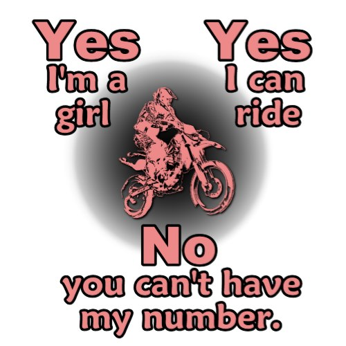 Biker Girl Quotes Quotesgram