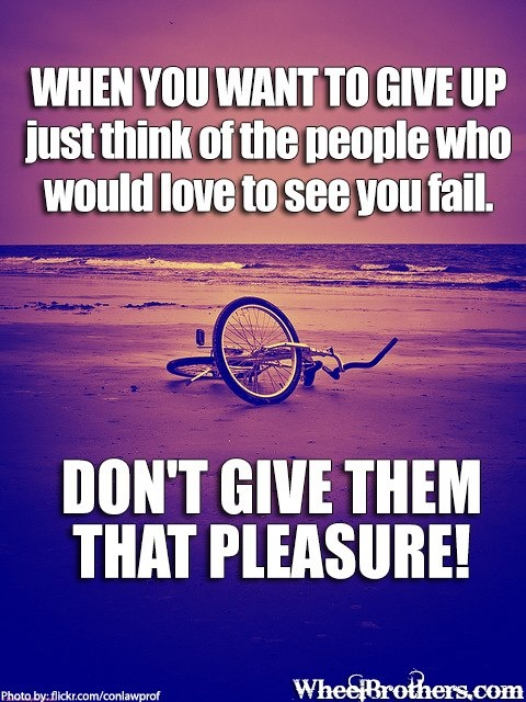 People Want To See You Fail Quotes. QuotesGram