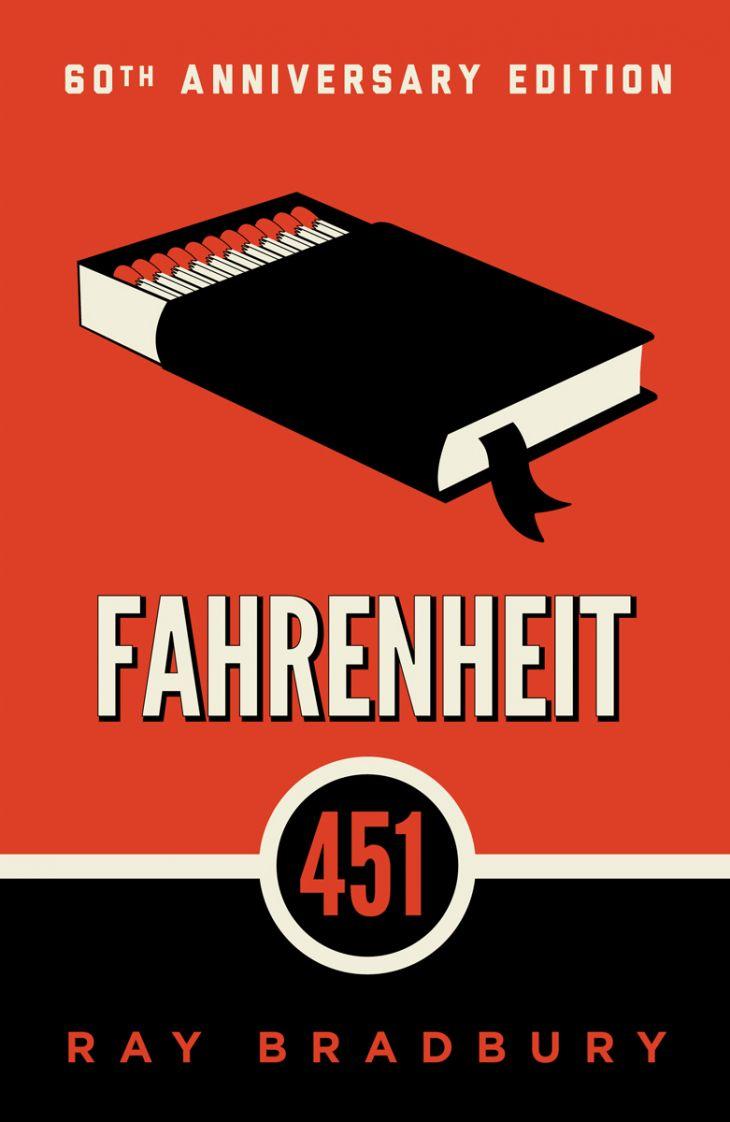 An analysis of the censorship in fahrenheit 451 a novel by ray bradbury
