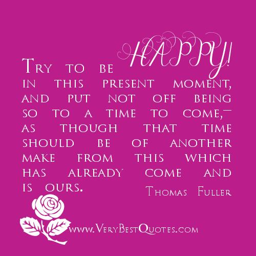 happy moments quotes quotesgram