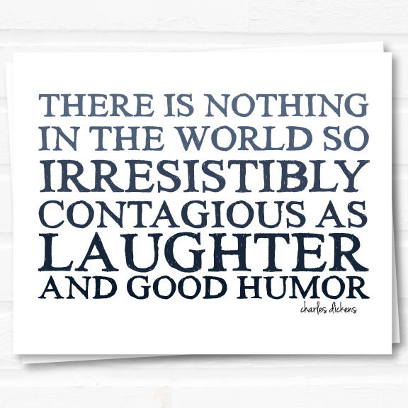 Quotes On Humor And Laughter QuotesGram