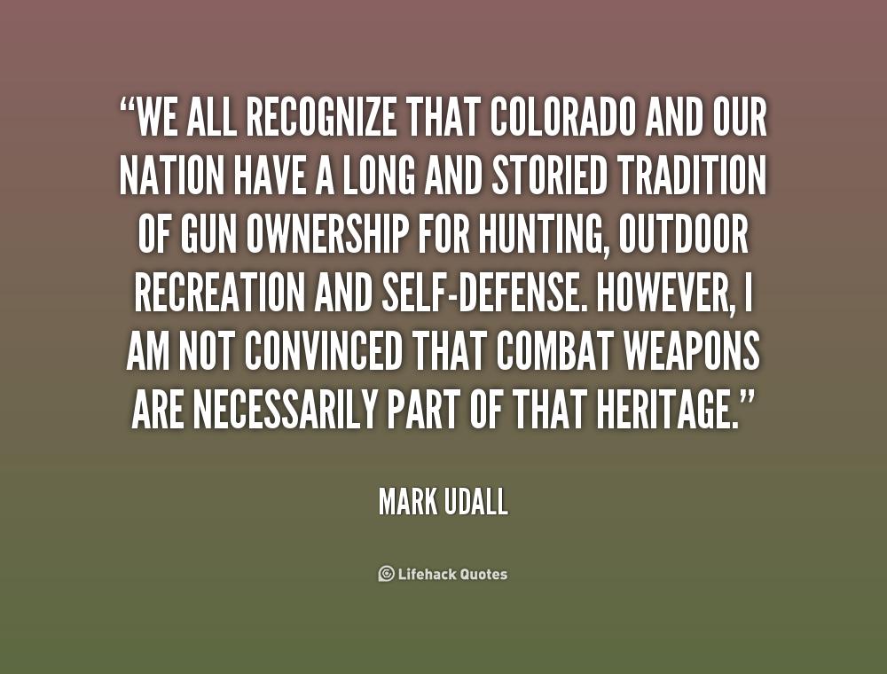 Famous Quotes About Colorado. QuotesGram