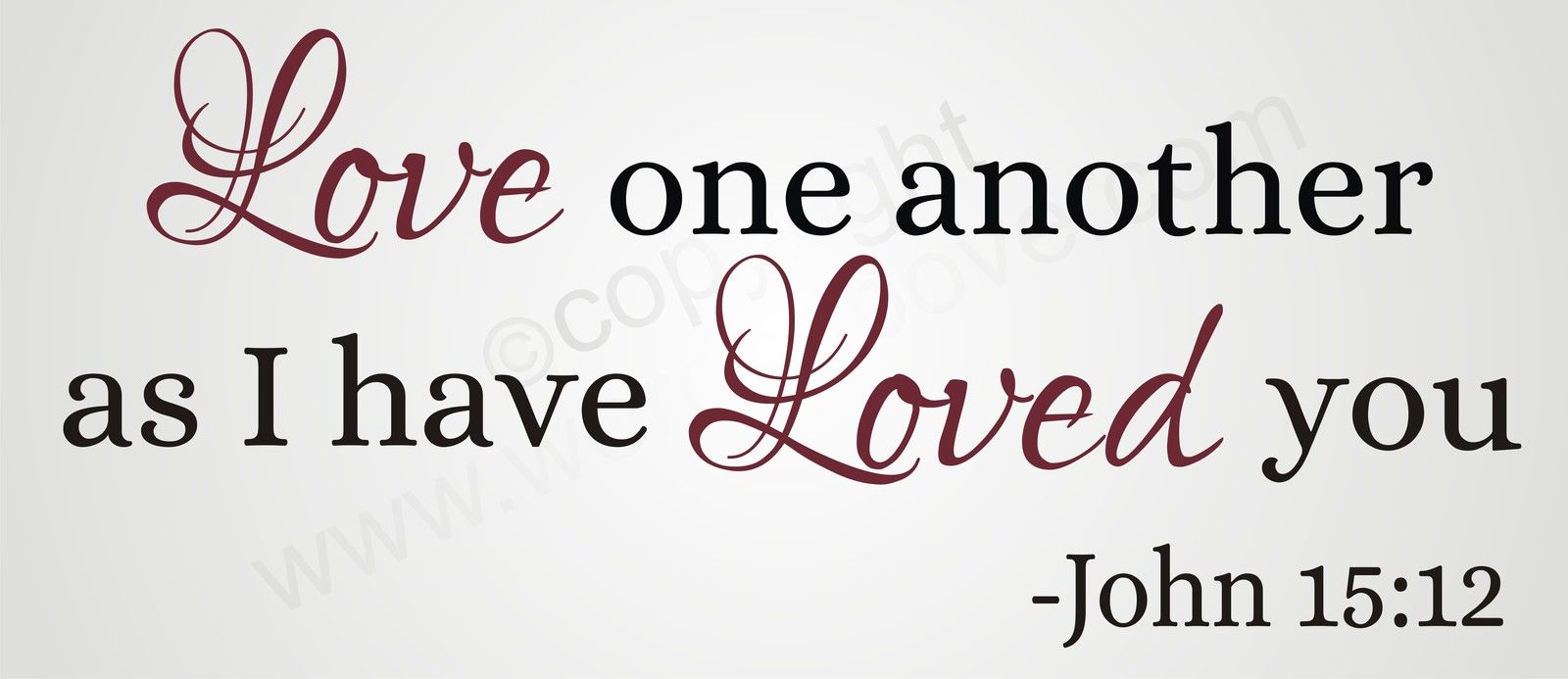 Quotes About Loving One Another. QuotesGram