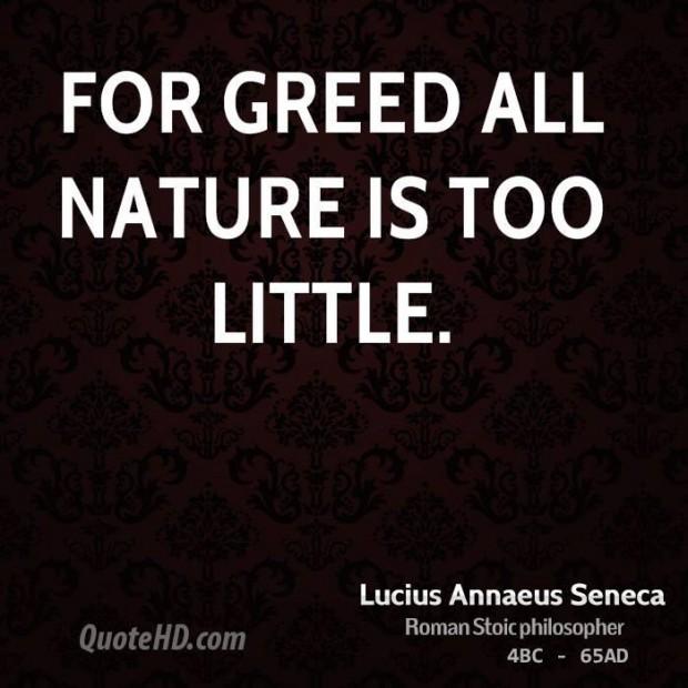Greedy Quotes. QuotesGram