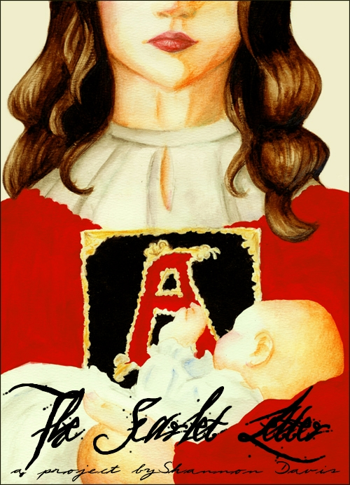 hypocrisy in the scarlet letter The scarlet letter was the first, and the tendency of criticism is to pronounce it the  most  of course, this is only another way of saying that hypocrisy is the most.