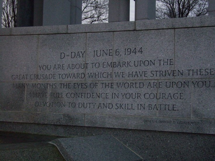 Remembering D Day Quotes. QuotesGram