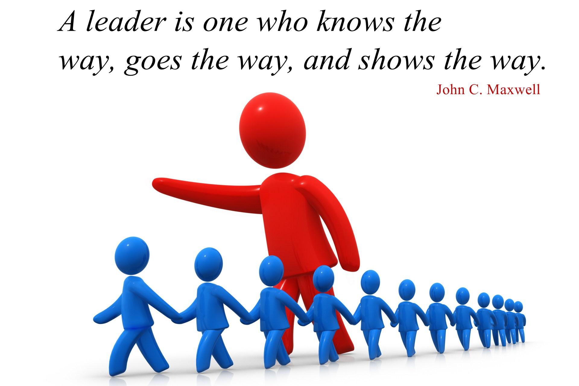 quotes on leadership john c maxwell  quotesgram