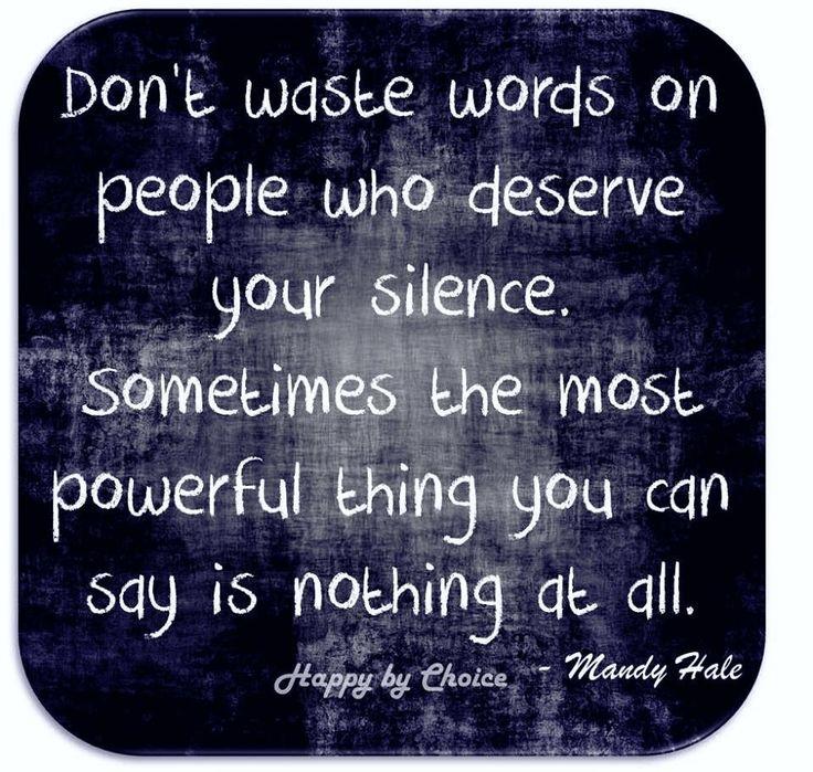 Quotes About Ignoring Someone. QuotesGram