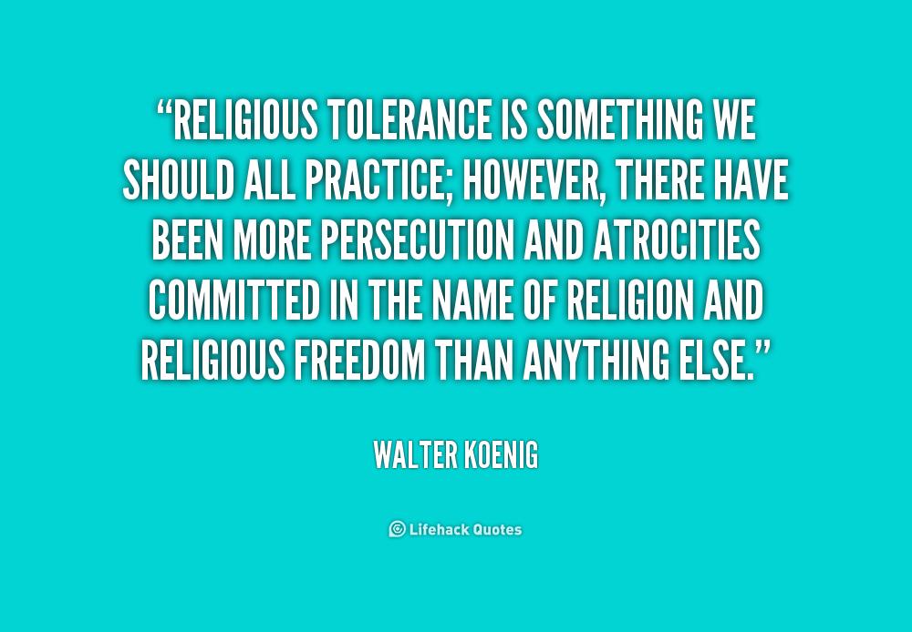 Kfc Funny Quotes Quotesgram: Funny Tolerance Quotes. QuotesGram