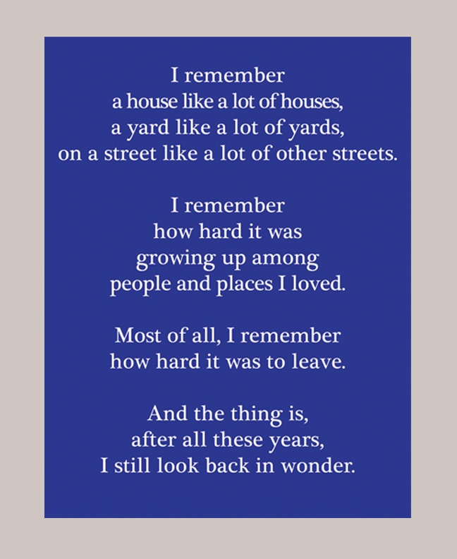 Quotes About Wonder: Wonder Years Growing Up Quotes. QuotesGram