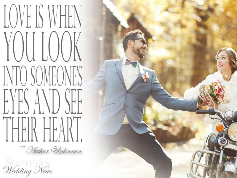 Bridal look quotes