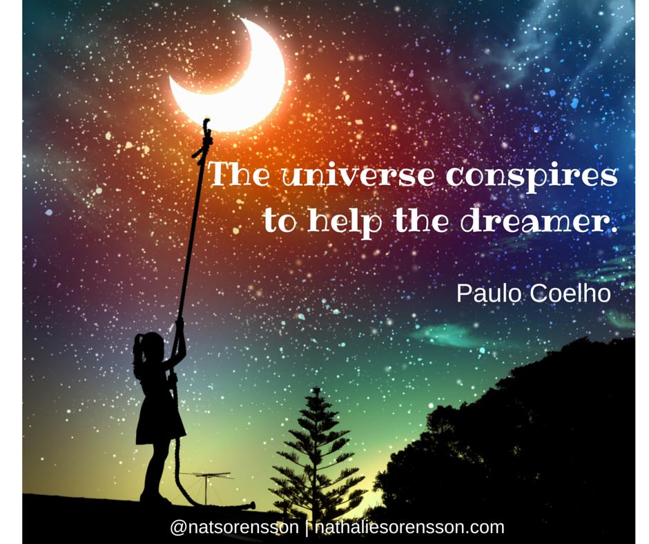 magic the universe quotes quotesgram