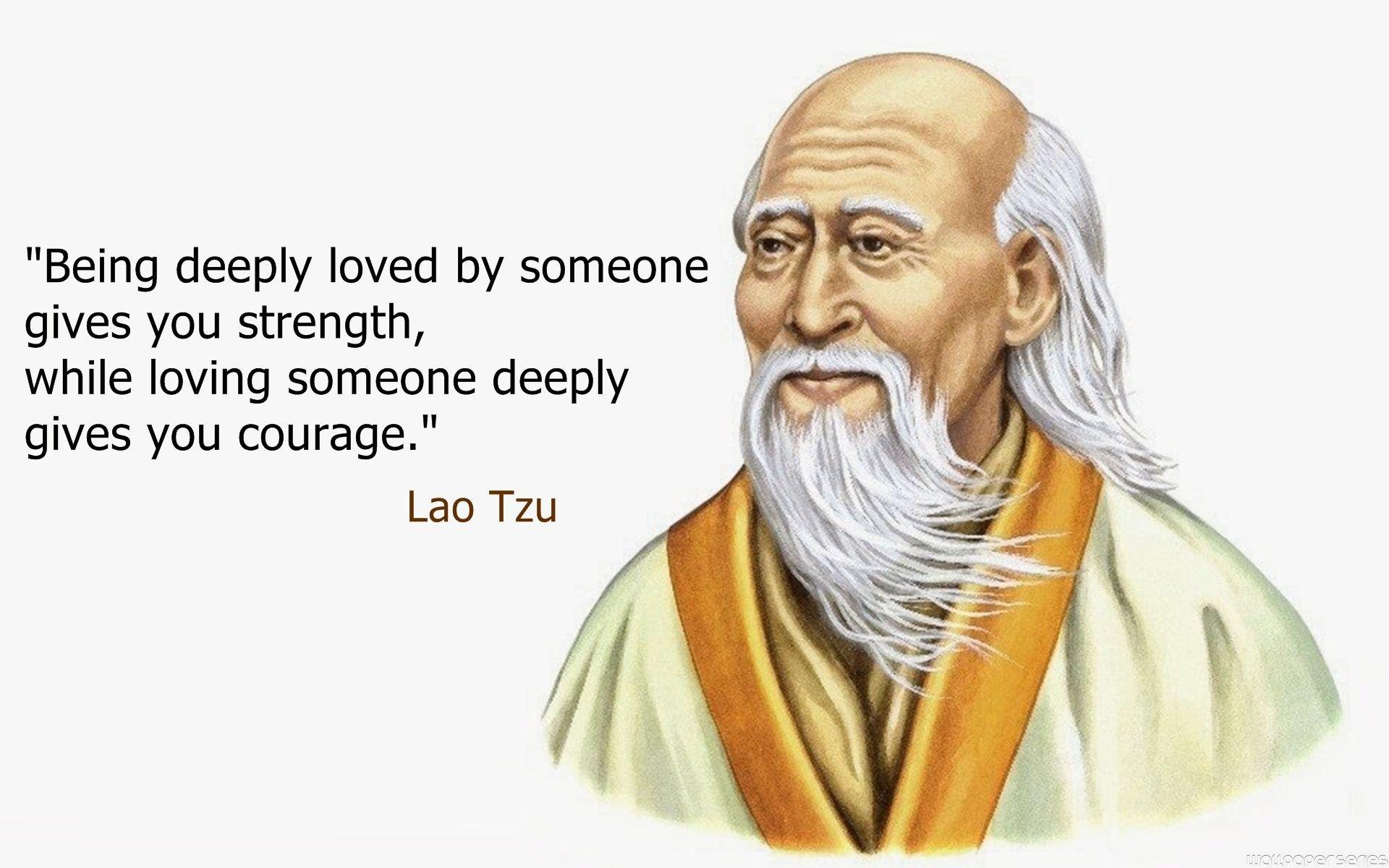 Lao Tzu Confucius Buddha Quotes Quotesgram