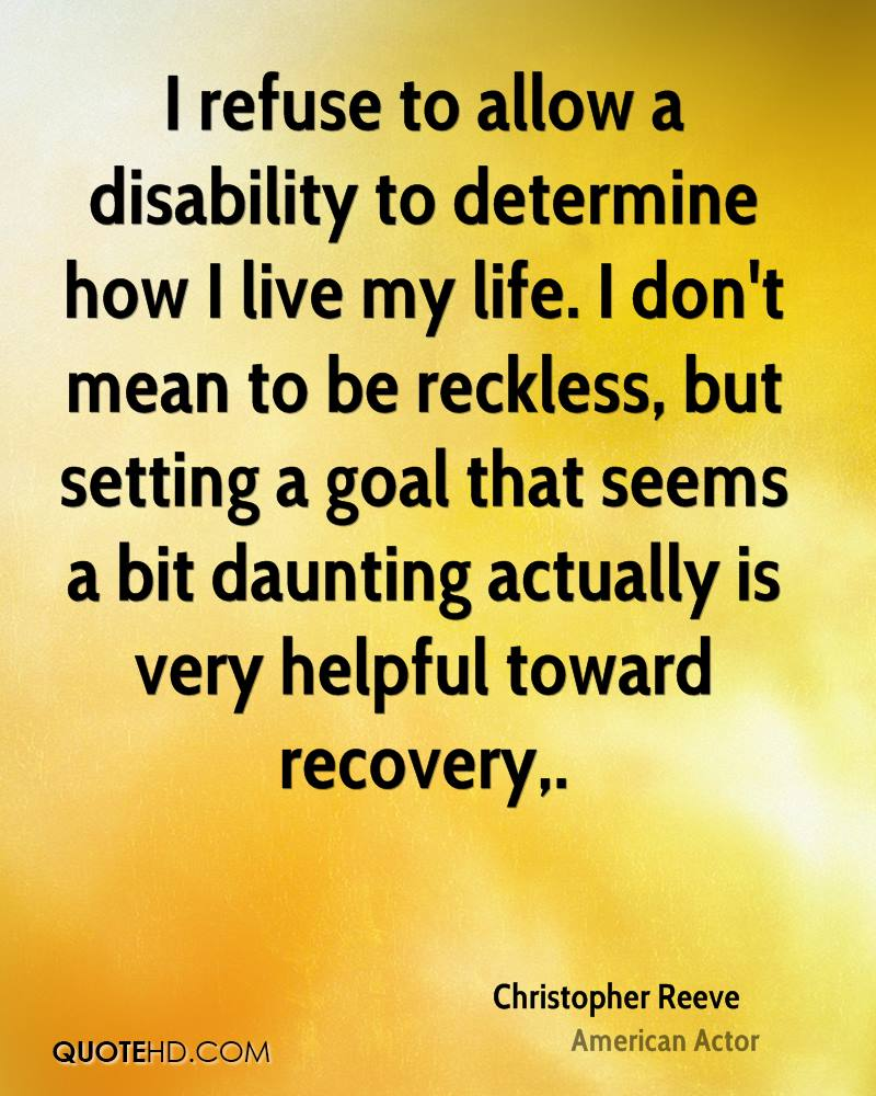 Inspirational Quotes Motivation: Funny Disability Quotes. QuotesGram