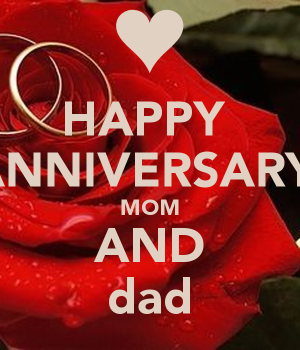 25th Wedding Anniversary Gifts For Mum And Dad: Cute Anniversary Quotes For Parents. QuotesGram