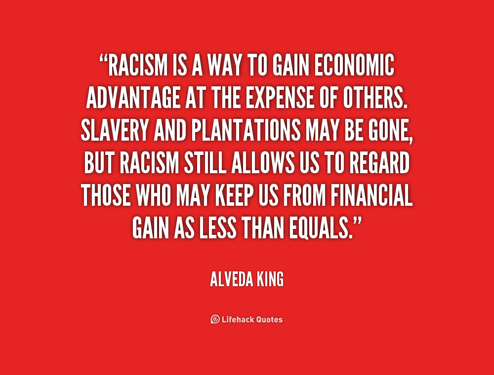Racist Quotes From Famous People. QuotesGram