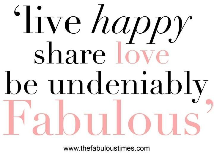 Fabulous Quotes For Girls. QuotesGram