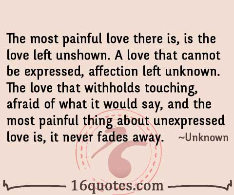 Most Painful Love Quotes. QuotesGram - 31.2KB