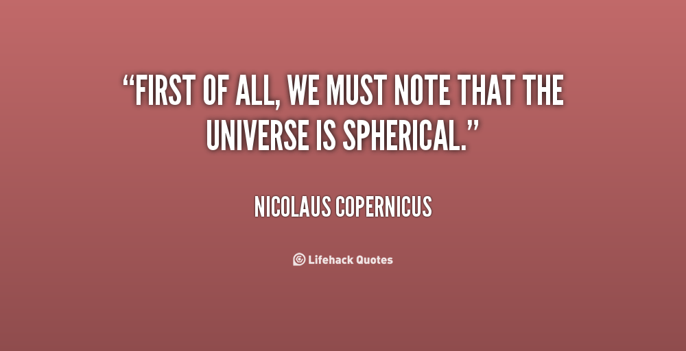 a study of the life of nicolaus copernicus Nicolaus copernicus, the famous mathematician and astronomer was the first to discover that the earth revolves around the sun and not the other way round read on to know more about his childhood, profile, timeline and career.