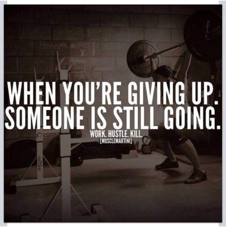 Inspirational Quotes About Motivation: Crossfit Motivational Quotes For Men. QuotesGram