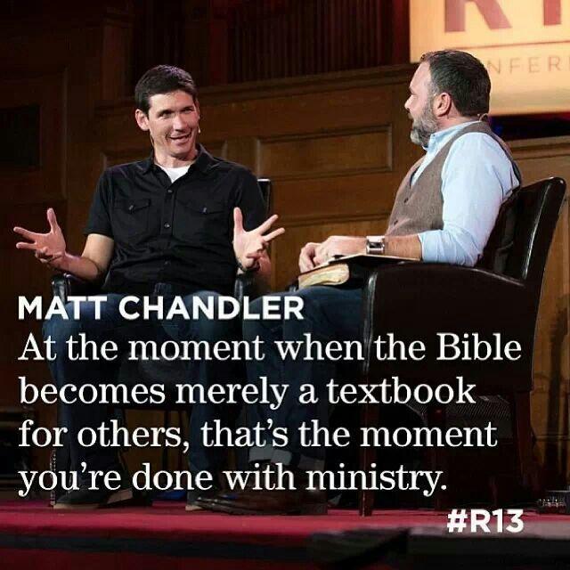Matt Chandler Quotes. QuotesGram