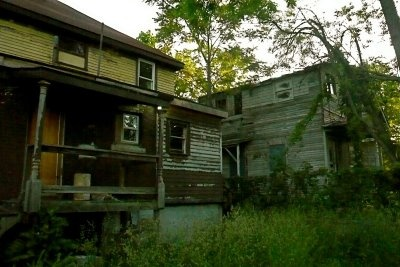 Quotes about abandoned houses quotesgram for Building a house in michigan